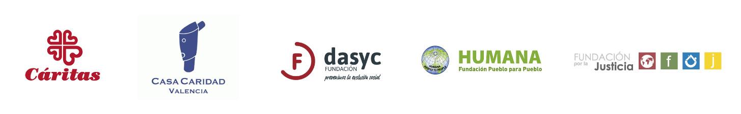 Logos RSC