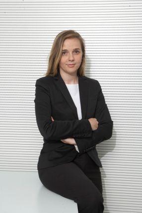 Patricia Gualde
